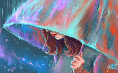 art_umbrella_rain_girl-wide